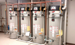 Water Heaters Spanish Fork UT