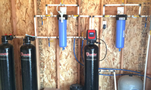 Water Softeners Spanish Fork UT